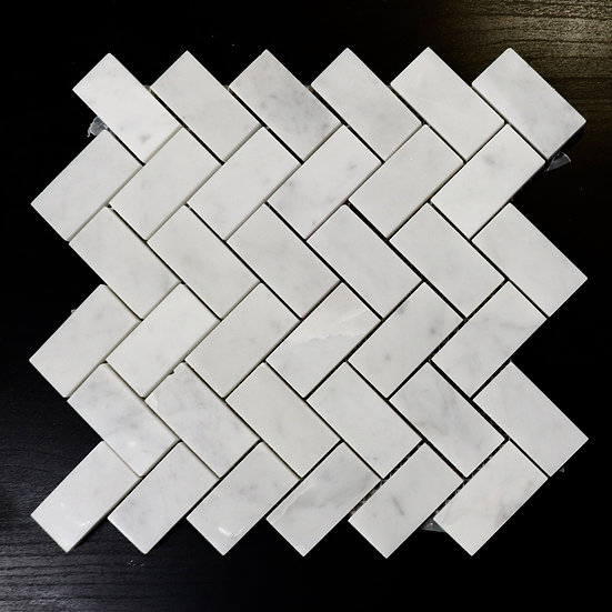 Marble Mosaic Tile 270x262mm