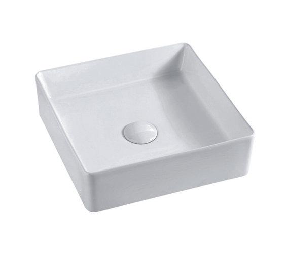 Macleod Gloss White Basin