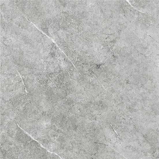 Leaf Grey Full Body Porcelain Tile