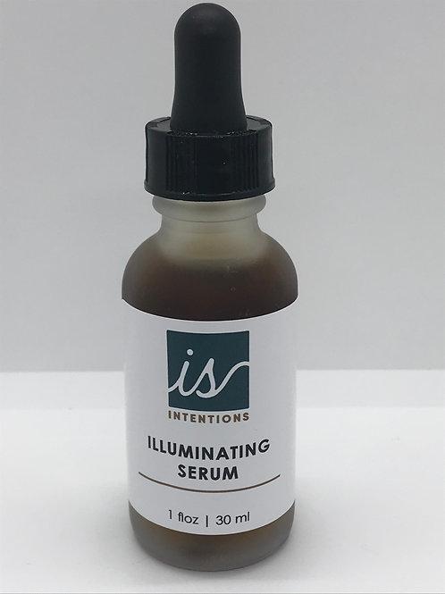 Illuminating Serum