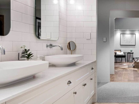 6 Great Bathroom Trends to Inspire Your Remodel