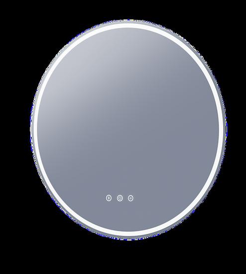 Sphere Premium LED Mirror 600mm with Bluetooth Audio