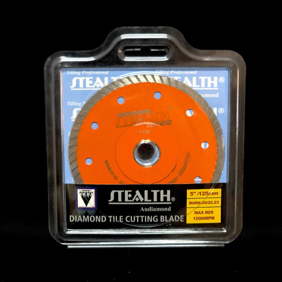 VFT Stealth Diamond Tile Cutting Blade