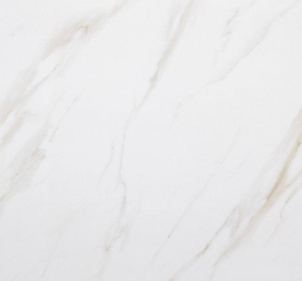 Warm Cararra Marble Tile