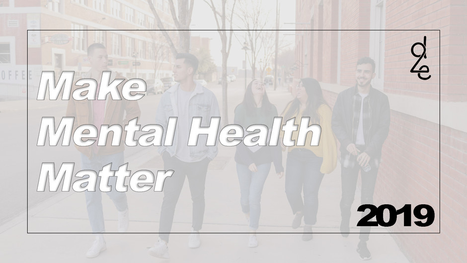 How You Can Support Mental Health Awareness Month