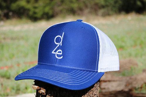 d2e Trucker Hat