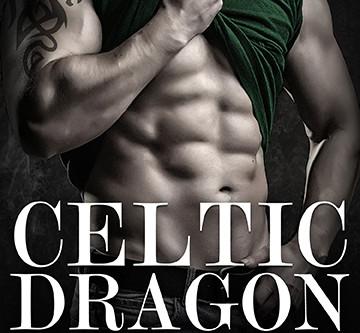 New Book release - Celtic Dragon