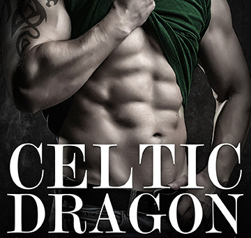 New Book release - Celtic Dragon