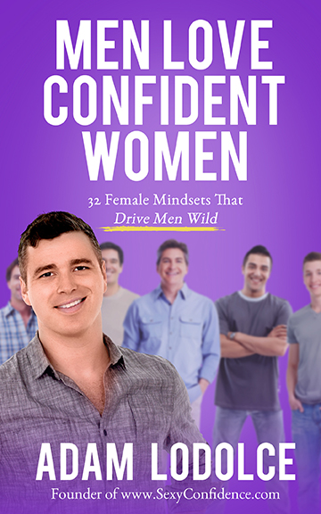MenLoveConfidentWomen_eBook