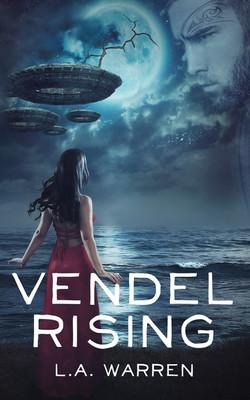 Vendel Rising by L. A. Warren