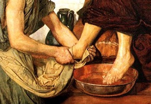 jesus-washing-peters-feet-ford-madox-bro