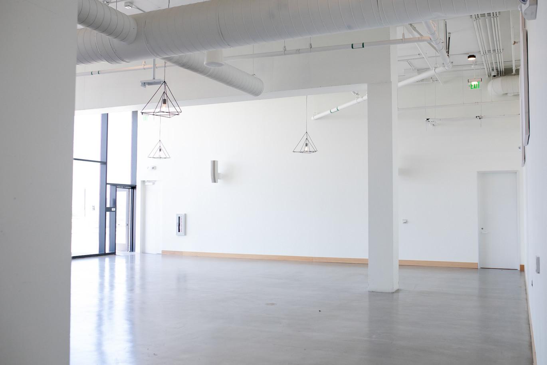 The Lane Smaller Interior Space