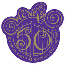 Charlie & the Chocolate Factory 50th