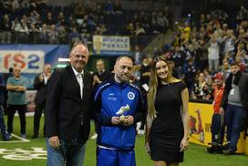 Bernd Schulz & Alexander Iashvili ( Best