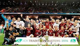 1. FC NÜRNBERG BENENNT KADER MIT ZAHLREICHEN BUNDESLIGA-STARS