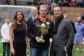 Markus Happe (3. Platz) & Alexander Reim