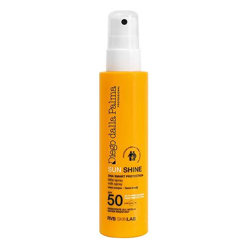 DNA Smart Protection -Milk Spray SPF50 高度防曬噴霧SPF50