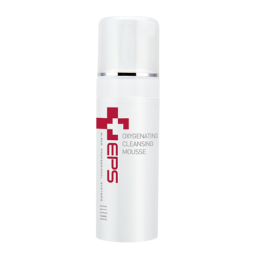 Oxygenating Cleansing Mousse 柔潤潔膚泡沬