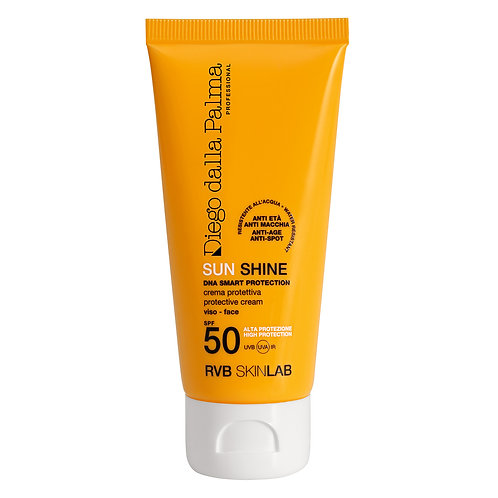 DNA Smart Protection - Protection Cream SPF50 高效防曬保護霜 SPF50