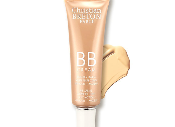 BB Cream - Natural BB霜 - 淺色