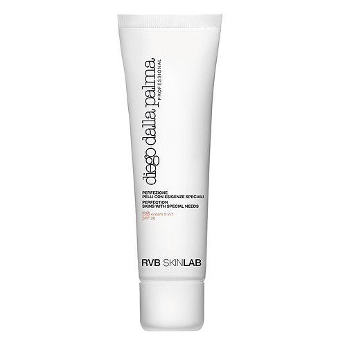 BB Cream 5 in 1 SPF 20 5合1防曬調膚霜 SPF20