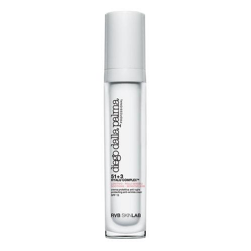 Anti-Wrinkle Protective Cream 抗敏防皺霜 SPF15