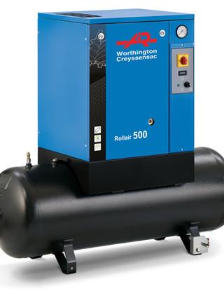 RLR 300 - RLR 850 serbatoio