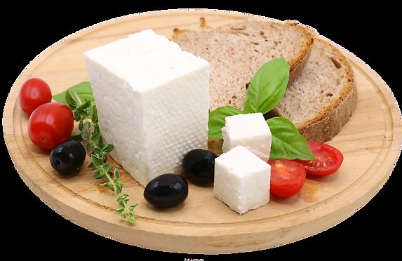 Venetico, formaggio maturatoin salamoia dell'azienda agricola La Capreria di Montegalda (VI)