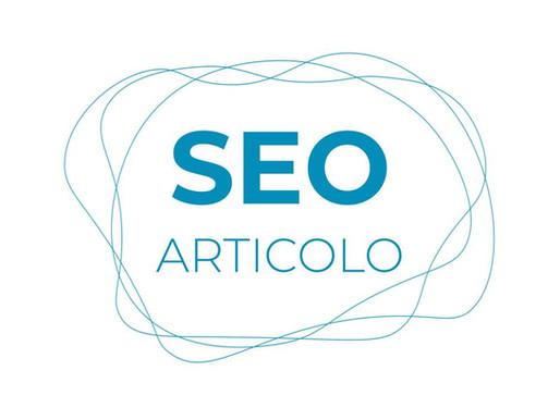 Website per tutti: SEO