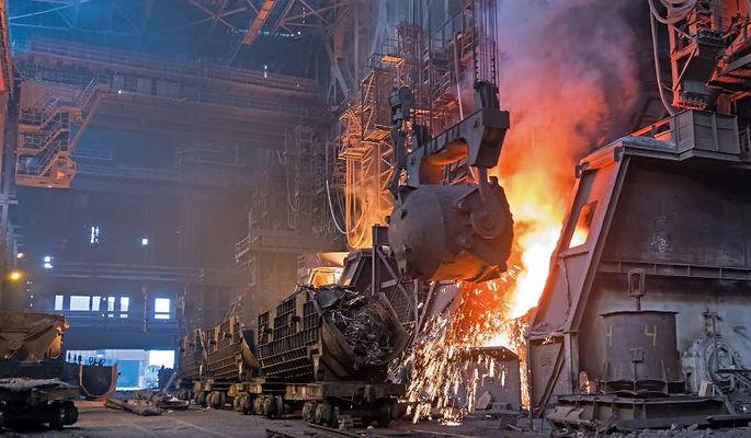 Settore di lavorazione dei metalli
