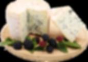 Verde di Montegalda, formaggio di pecora-capra erborinato biologico de La Capreria di Montegalda.
