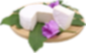 Bianco di Montegalda, formaggio di capra a crosta fiorita dell'azienda agricola La Capreria di Montegalda (VI)