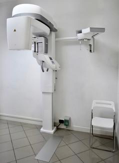CBCT Tac Dentale