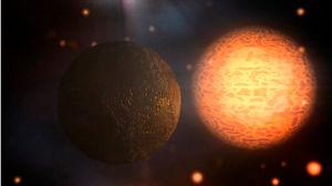 c materia ed antimateria dopo il bing ba