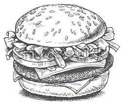 stock-vector-illustration-of-a-burger-ve