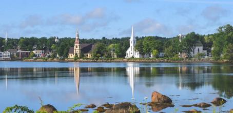 The Three Churches