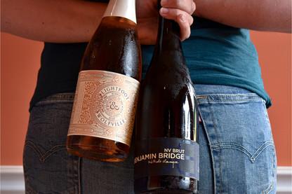 Nova Scotia Wines