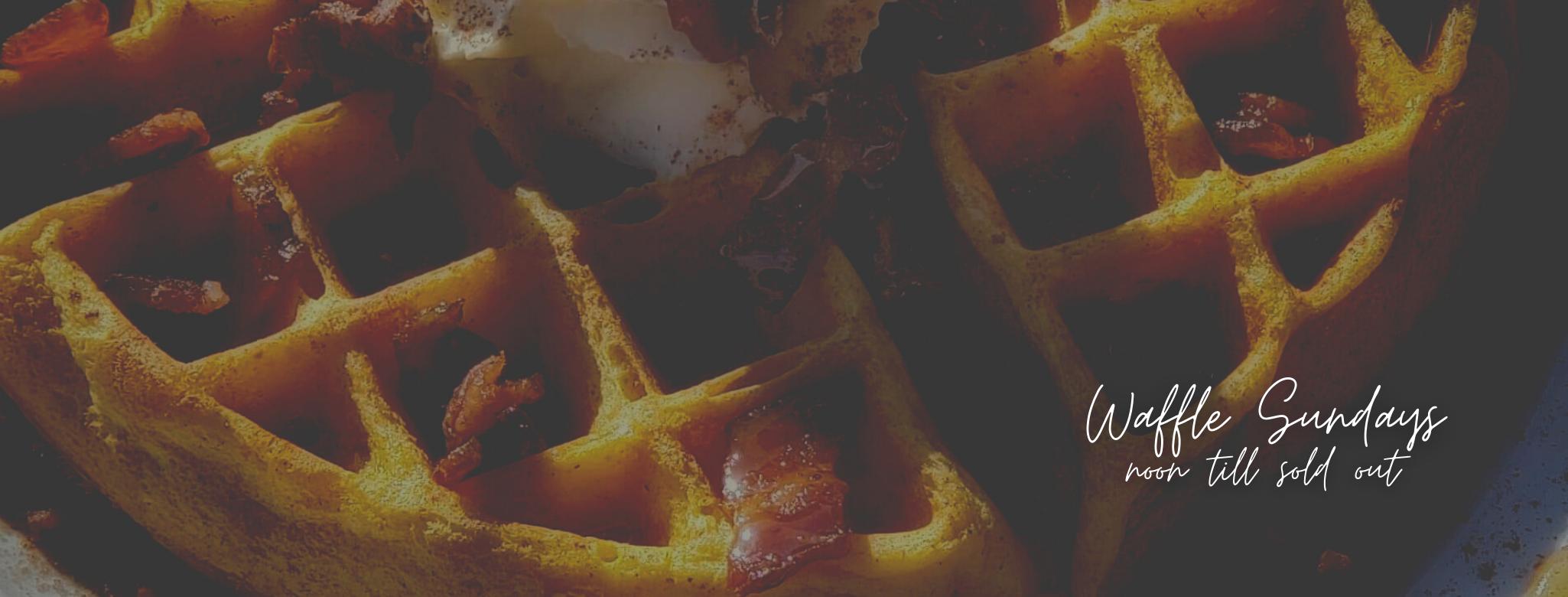 Waffle Sundays