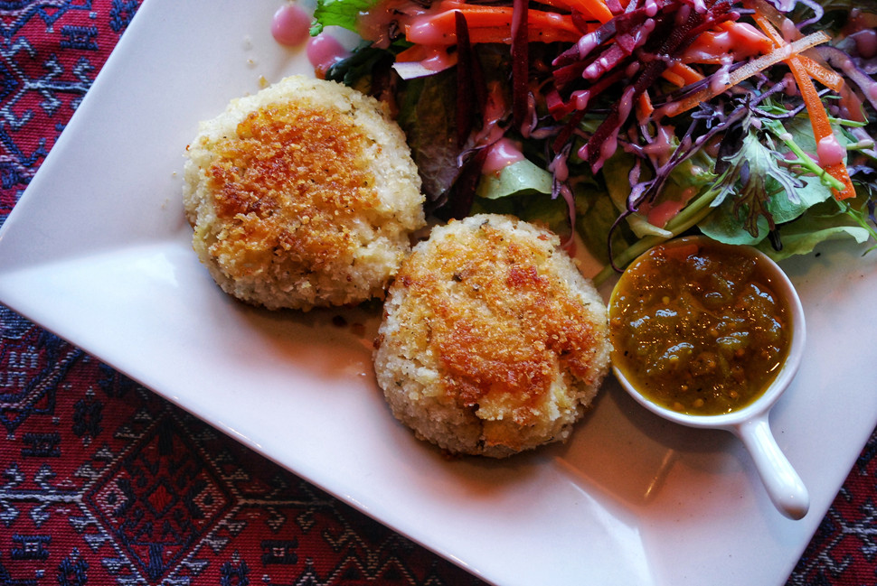FISHCAKES OF THE WEEK