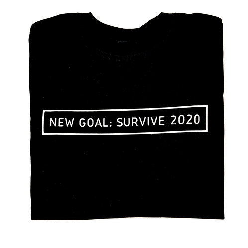 Survive 2020 Tee