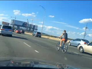 Bikers, Stop Doing This!