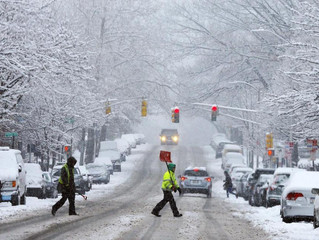 Slipping on Snow and Ice: How Massachusetts Had it Wrong