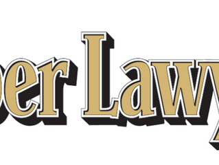 Sam Segal Interviewed in new Super Lawyers Article