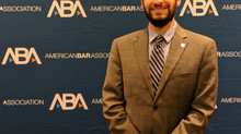 Atty Sam Segal at the ABA Annual Meeting