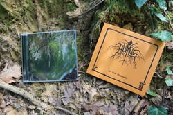 Art Noir Clandestin CD + fourreau