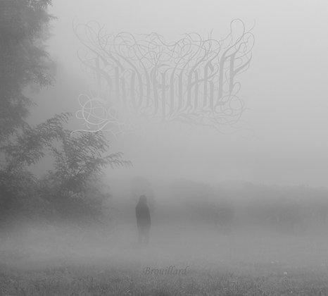 BROUILLARD - Brouillard (2013)