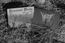 Dissonant Winds Digifile + slipcase