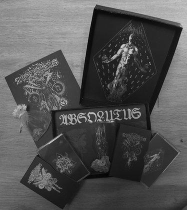 ABSOLUTUS - 3 tapes boxset