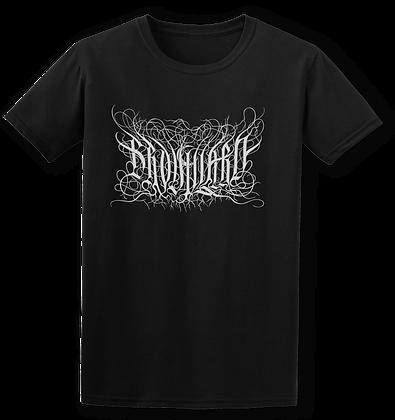 BROUILLARD - Brouillard logo shirt
