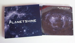 planetshine CD + slipcase